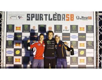 Rossello Vini, sponsor Spurtleda 58