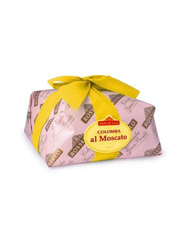 MIx Pasqua 5 - panettone + prodotti