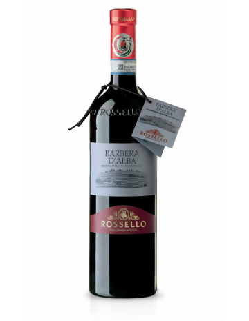 Langhe D.O.C. Chardonnay
